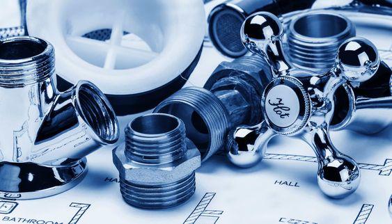 manutenzione dell'impianto idraulico
